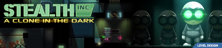Stealth Inc/Stealth Bastard