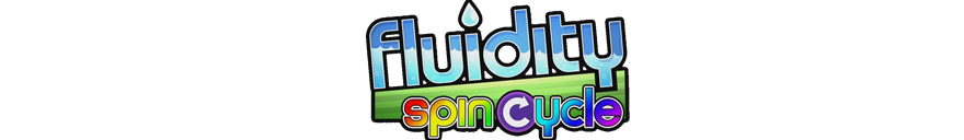 Fluidity/Hydroventure SpinCycle